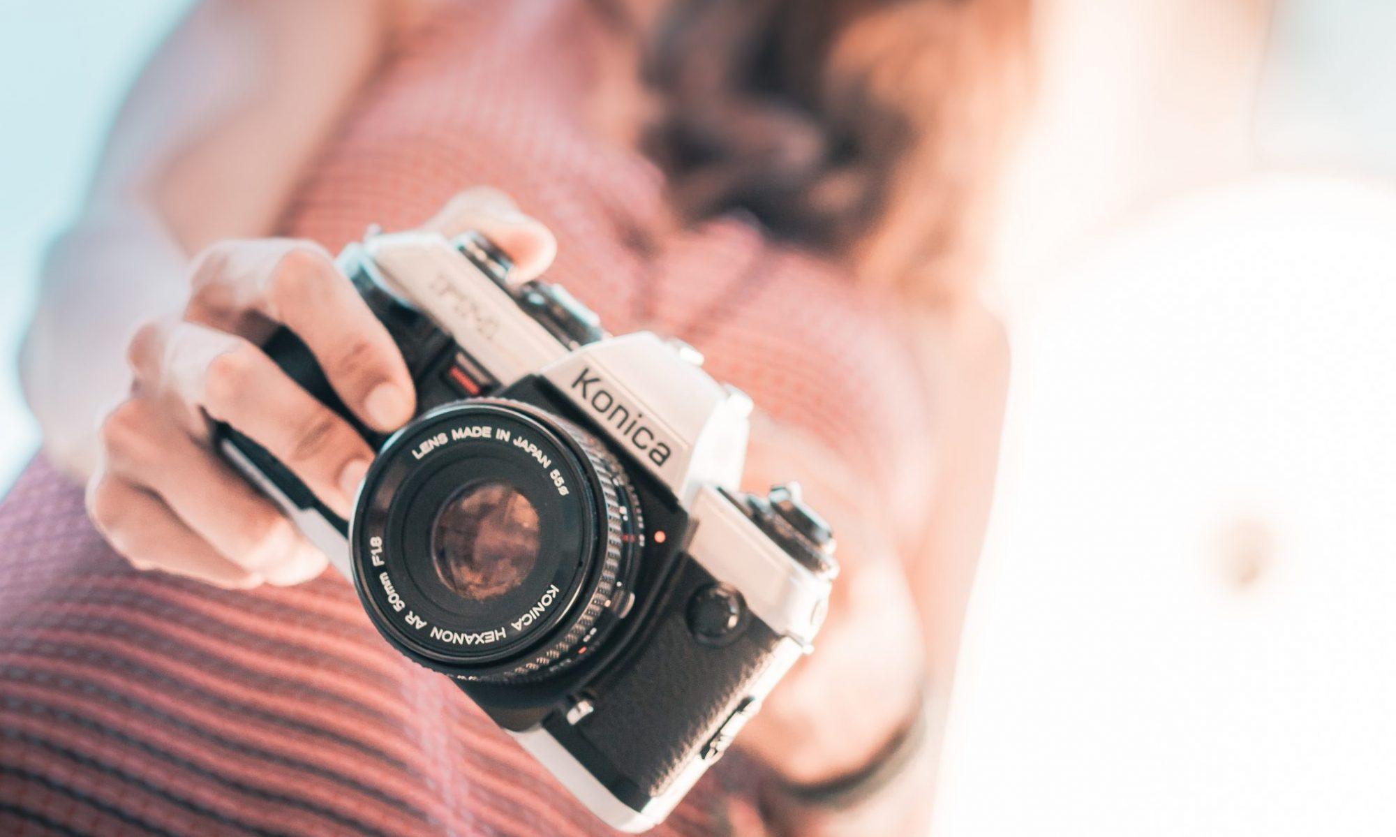 Fotògrafs de Pineda de Mar